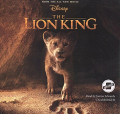 The Lion King (CD)