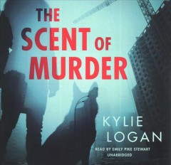 The Scent of Murder (CD)