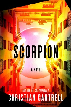Scorpion : a novel