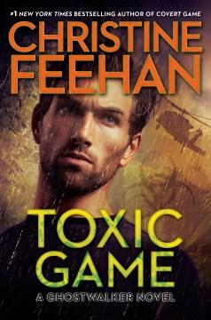 Toxic game Christine Feehan.
