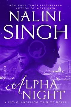 Alpha night Nalini Singh.