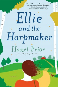 Ellie and the harpmaker Hazel Prior.