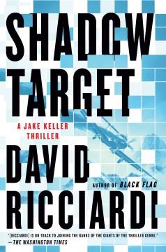 Shadow target David Ricciardi.