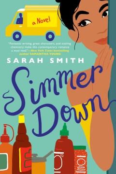 Simmer down / Sarah Smith.