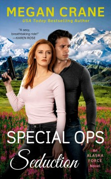 Special ops seduction