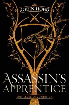 Assassin's Apprentice : 25th Anniversary Edition