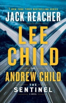 The sentinel Lee Child and Andrew Child.