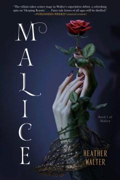 Malice Heather Walter.