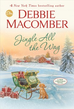 Jingle all the way : a novel