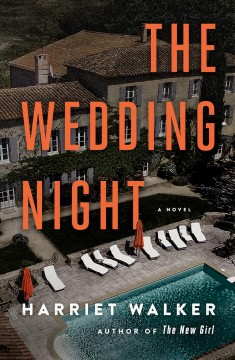 The wedding night : a novel