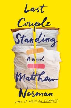 Last couple standing : a novel