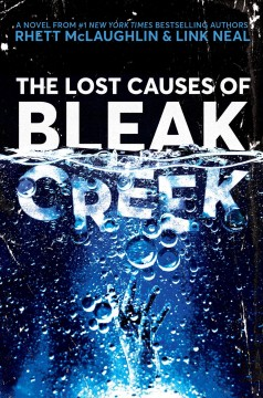 The lost causes of Bleak Creek : a novel