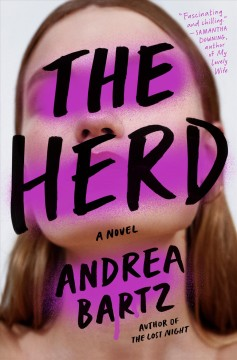 The herd : a novel