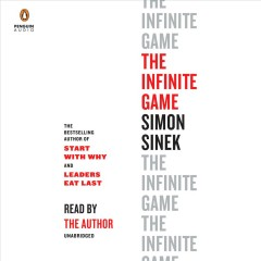 The Infinite Game (CD)