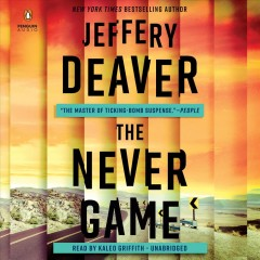 The Never Game (CD)
