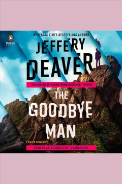 The goodbye man [electronic resource] / Jeffery Deaver.
