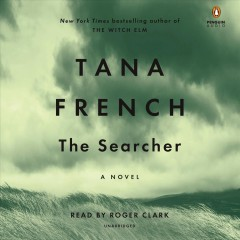 The Searcher (CD)