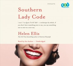 Southern Lady Code (CD)