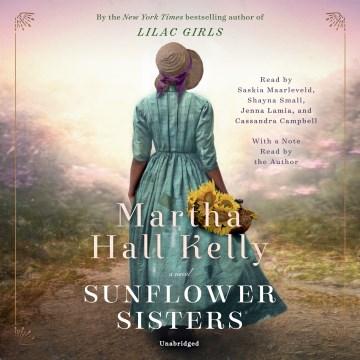 Sunflower Sisters (CD)