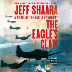 The Eagle's Claw (CD)