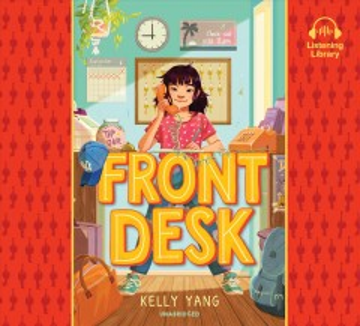 Front Desk (CD)