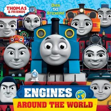 Engines Around the World
