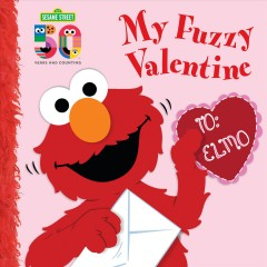 My fuzzy Valentine / by Naomi Kleinberg ; illustrated by Louis Womble.