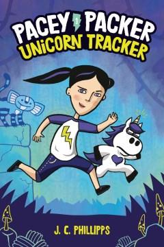 Pacey Packer, Unicorn Tracker 1