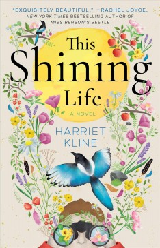 This shining life : a novel