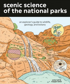 Scenic science of the national parks : an explorer's guide to wildlife, geology, and botany