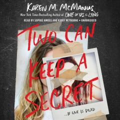 Two Can Keep a Secret (CD)