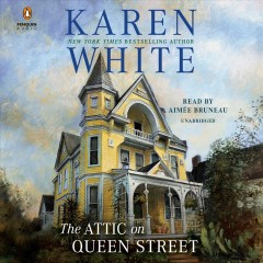 The Attic on Queen Street (CD)