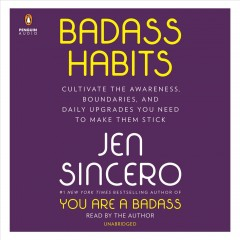 Badass Habits (CD)