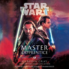 Master and Apprentice (CD)