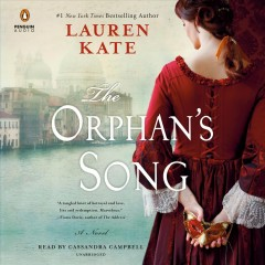 The orphan's song : a novel / Lauren Kate.