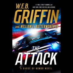 The Attack (CD)