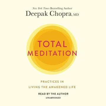 Total Meditation (CD)