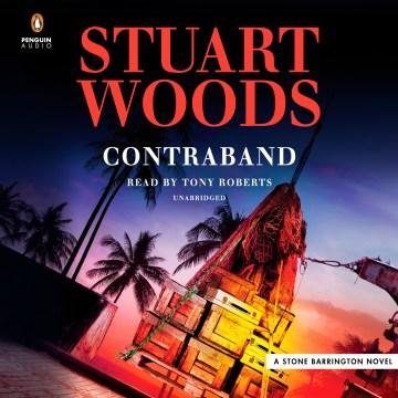 Contraband (CD)