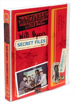 Will Byers' Secret Files