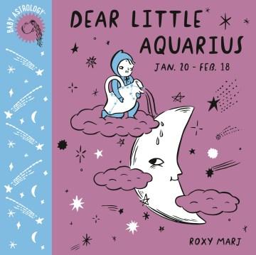 Dear Little Aquarius