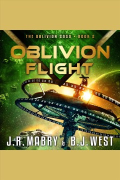 Oblivion flight [electronic resource] / J. R. Mabry.