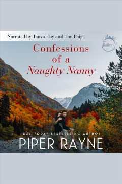 Confessions of a naughty nanny [electronic resource] / Piper Rayne.