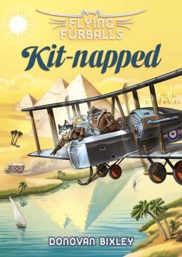 Kit-napped