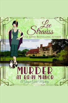 Murder at Bray Manor [electronic resource].