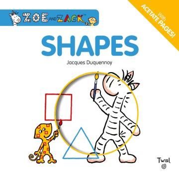Shapes / Jacques Duquennoy.