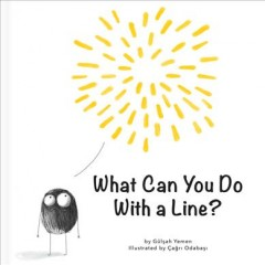 What Can You Do With a Line?