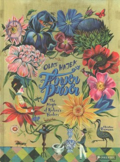 Flower Power : The Magic of Nature's Healers