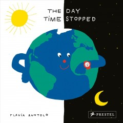 The Day Time Stopped : 1 Minute, 26 Countries