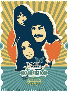 Tony Orlando & Dawn : The ultimate collection
