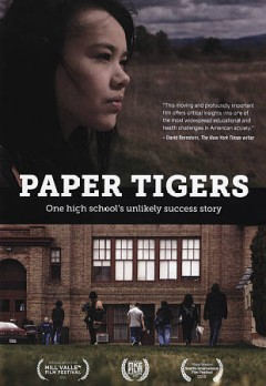 Paper tigers one high school's unlikely success story